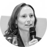 Prof. Dr. Anke Weidlich--Professorin für Energiesystemtechnik und Energiewirtschaft, Hochschule Offenburg