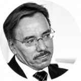 Detlef Schumann--Management Consultant, BridgingIT GmbH