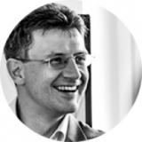 Prof. Dr. Orestis Terzidis--Leiter der BDI IdE, Leiter des Instituts für Entrepreneurship, Technologiemanagement und Innovation (EnTechnon), KIT
