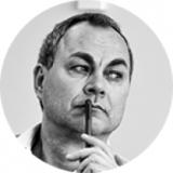 Torsten Drzisga--Inhaber Drzisga Consulting